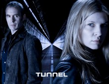 TUNNEL S1